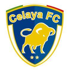 1954, Celaya (Celaya,Guanajuato, Mexico) Estadio: Miguel Alemán Valdés #Celaya #CelayaGuanajuato #Mexico (L5206)