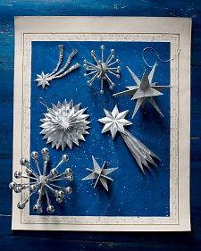 celestial ornaments to make