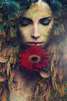 New at Transformation Goddess: The Power of the Divine Feminine by Ara