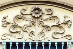 https://flic.kr/p/Q7n3AF | Barcelona - Salses 064 c | Cases Beatriz Torres i Canosa  1901  Architect: Bonaventura Conill i Montobbio