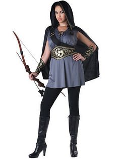 25 Plus Size Halloween Costumes (That Don't Suck) | eBay