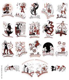Tales by Ner-Tamin.deviantart.com on @DeviantArt