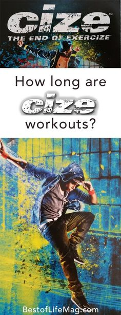 Working out is a job, a task that we have to complete in order to get the body that we want and to stay healthy. Cize is a workout that takes you to the next level and teaches you to dance at the same time and the good news is there is a Cize workout for everyone regardless of how much time you have. How long are Cize workouts by Beachbody?