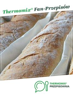 Garlic Bread, Food And Drink, Thermomix