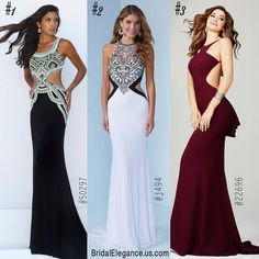 Shop our selection of cutout Prom dresses for Prom Bridal Elegance, Estilo Real, Prom 2016, Mac Duggal, Prom Dresses, Formal Dresses, Elegant, Instagram Posts, Shopping