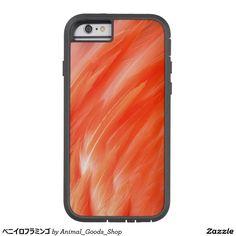 ベニイロフラミンゴ iPhone 6 タフ・エクストリームケース
