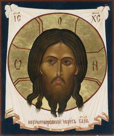 Долгов Дмитрий Евгеньевич Иконописная мастерская во имя Нерукотворного Образа…