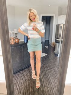 Budget Friendly Summer Outfit Ideas