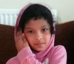 Evha Jannath fell out of a boat during a school trip to Drayton Manor.