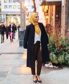 Modest Fashion Wear | Elegant & Chic | Colorful Hijab | Chinutay Blogger