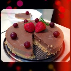 Nutella Cake, Greek Recipes, Confectionery, Pain, Caramel, Sweet Tooth, Cheesecake, Deserts, Pudding