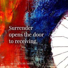 Surrender.....                                                                                                                                                                                 More