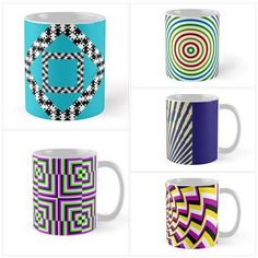 TRENDING MUGS, by visual artist Gianni A. Sarcone. Lovely, magic & artistic mugs available here: http://www.redbubble.com/shop/recent+gianni+sarcone+mug?ref=sort_order_change_recent #magic #mug #giannisarcone #opart #illusion #colorful #joyful #woweffect #opticalillusion #visualeffect #pulsating #kinetic #selfmoving #heart #trance #hypnosis #mysterious #love #valentine