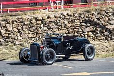 A favorite shot from the 2016 @hotrodhillclimb in Central City CO what 1 event is in your must attend list for 2018? http://ift.tt/2zTFJ5f