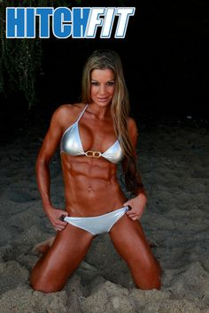 Sexy Six Pack Abs Secrets