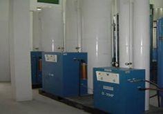 Generadores de oxigeno, nitrogeno de http://cryoair.com