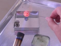 How To Enamel Beads With a Torch