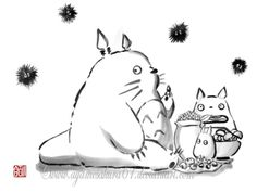 5 Insights on Writing about Children from My Neighbor Totoro
