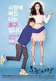 Download Film Drama Korea Ho-Goo's Love (2015)