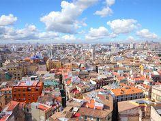 La Comunidad Valencia: siempre en mi corazon
