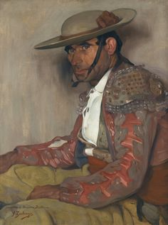 Ignacio Zuloaga - 1870 - 1945