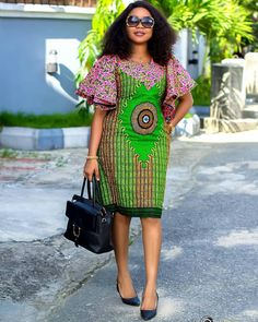 Ankara Short Gown :Designs Styles To Check out. Hello Beautiful Ladies Check out 2020 Fabulous Ankara Short Gown Design For African Designs Styles To Check out.Scroll down Below Ans check them. Short African Dresses, Ankara Short Gown Styles, Short Gowns, Latest African Fashion Dresses, African Print Fashion, Ankara Gowns, Short Styles, African Prints, African Print Dress Designs