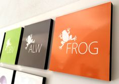 Leap out of habitual thinking patterns. Jump with FROG into creative thought.  www.frogworld.it  #frog #architecture #communication #design