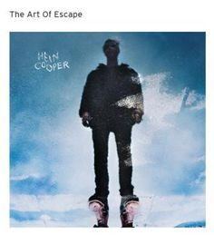 Hein Cooper – The Art of Escape on http://www.musicnewsnashville.com/hein-cooper-the-art-of-escape/