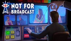 Not For Broadcast Star Trek Chess, Nightly News, Motion Video, Alternate History, Story Arc, Political Satire, Latest Games, Lets Play, New Chapter