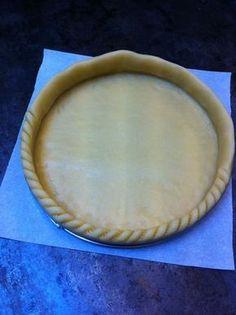 Recette de la pâte sucrée pour les tartes {CAP pâtissier} - Rose & Cook