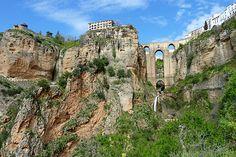 ronda spain attractions   Spain Pictures; Spanien Bilder, Photos d'Espagne, Fotos d'Espa a