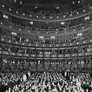 Metropolitan Opera - 1938