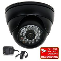 Special Offers - VideoSecu 700TVL Day Night Vision Outdoor Infrared Home Security Camera Built-in 1/3 Sony Effio CCD High Resolution Vandal Armor with Power Supply 1PA - In stock & Free Shipping. You can save more money! Check It (May 20 2016 at 06:16AM) >> http://motionsensorusa.net/videosecu-700tvl-day-night-vision-outdoor-infrared-home-security-camera-built-in-13-sony-effio-ccd-high-resolution-vandal-armor-with-power-supply-1pa/