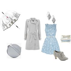 """""""Monday blues"""" by angela041704 on Polyvore"""