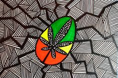 postales hemp Art