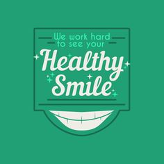 A HEALTHY SMILE takes hard work, from you and from us, but it will always be worth it! Call us today at (614) 766-5600 and let us tell you what we can do for you! #cosmeticdentist #invisalign  #dentalcrown #dentalimplant #dentistdublinohio #teethwhitening #toothextraction #dentalbridge #clearbraces