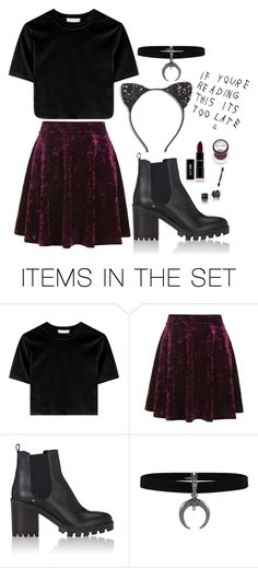 """""""#5"""" by squishyfish16 ❤ liked on Polyvore featuring art"""
