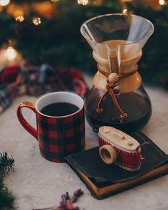 Caffeine photography