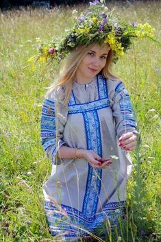 Russian girl. #Russia #Russianstyle #Russiangirl #culture #Slavic #Россия