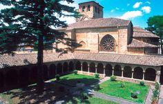 Estella-Lizarra-iglesia-san-pedro