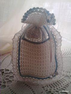 trabajos realizadoa en crochet,tricot o costura