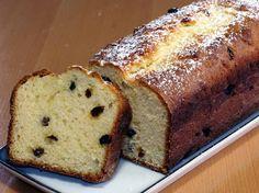 Quark-Becher-Kuchen Rezept
