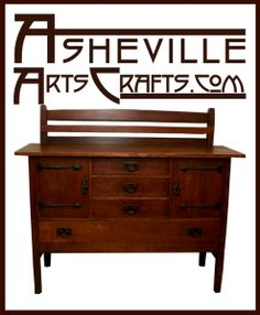 Asheville Arts and Crafts
