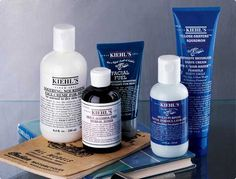 Men's Grooming, Men's Moisturizers and Shaving Products | Kiehl's Since 1851
