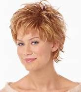 Short Shag Hair Cuts for Women Over 50 - Bing Images