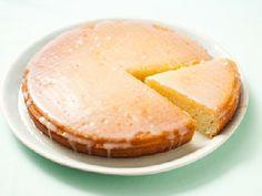Low FODMAP Recipe - Lemon and Orange Cake