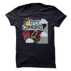 Rock Climbing T-Shirts, Hoodies, Sweatshirts, Tee Shirts (19$ ==► Shopping Now!)