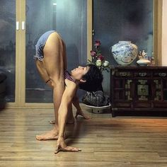 Extreme Contortion Porn 41