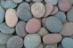 55 Flat Beach Stones Flat Sea Stones Wedding Stones Wishing Stones Wedding Guest Book