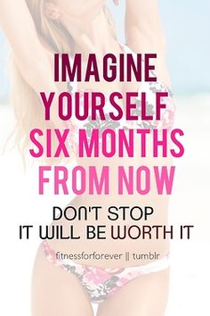 Fitness inspiration and motivation. Great motivation when you're not up for a workout! Citation Motivation Sport, Gewichtsverlust Motivation, Weight Loss Motivation, Motivation Inspiration, Exercise Motivation, Inspiration Quotes, Diet Inspiration, Positive Motivation, Motivation To Work Out